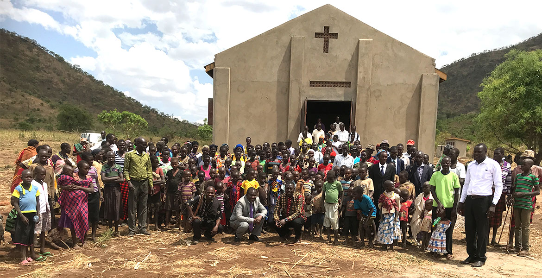Pentecostal Assemblies of God