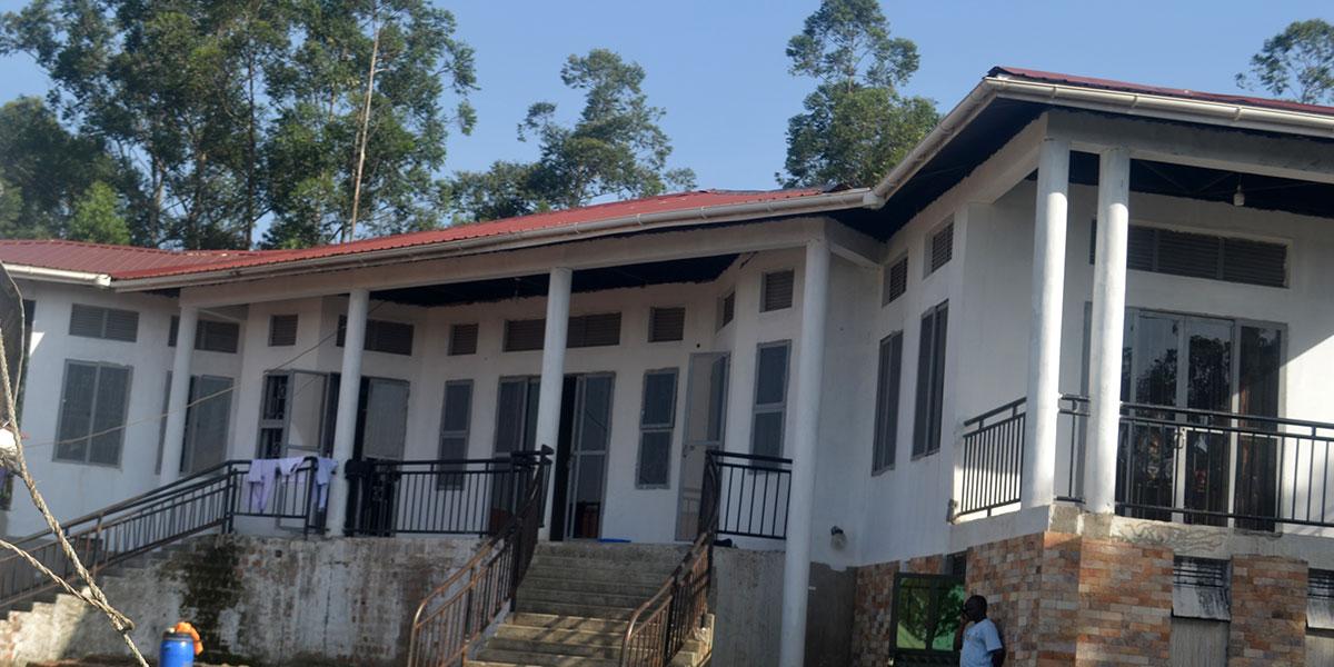 Mission Transformation Centre