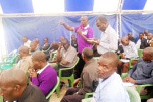 National Delegates Assembly