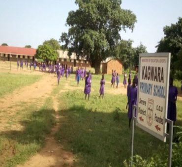 Kwagara Primary School