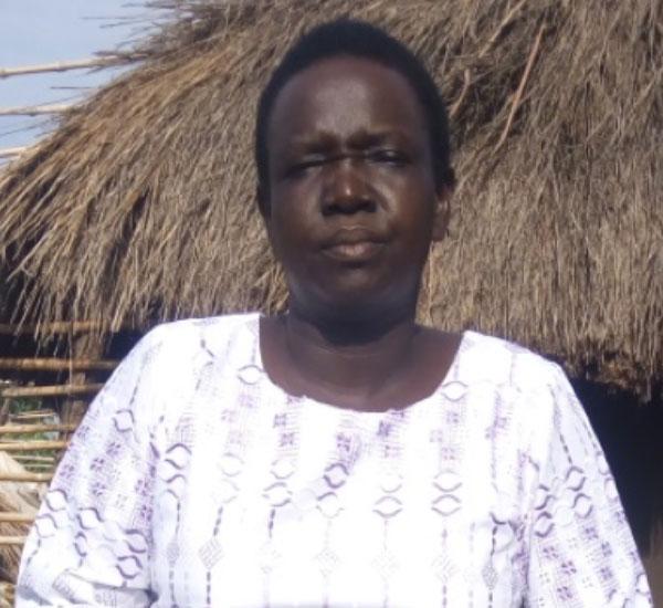 A Story From Joice Nyoka
